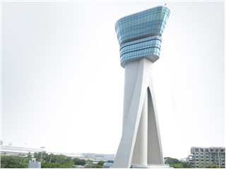 MIAL -  Air Traffic Control Tower